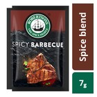 Robertsons Spice Envelope Spicy Barbeque 7g
