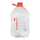 Thirsti Still Bottled Water 5l x 4