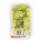 PnP White Seedless Grapes 500g