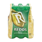 Redd's Dry Apple Ale NRB 330 ml x 6