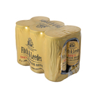 FITCH&LEEDES SPICY GINGERBEER CAN 200ML x 6
