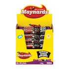 Maynards Wine Gums Blackcurrant 39g x 36