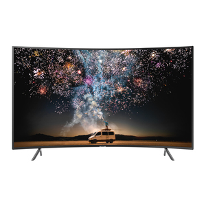 "Samsung 55"" UHD Curved Smart TV"