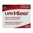 Bioterhealth Urikleer Vegi Caps 6ea
