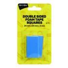 PnP Double Sided Tape Square 8 Piece