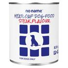 PnP No Name Dogfood Meatloaf Steak 820g