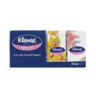 Kleenex 3 Ply Softique Pocke T Hankies