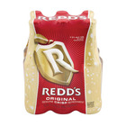 Redd's Original Apple Ale NRB 330 ml x 6