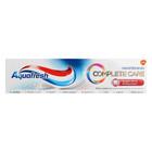 Aquafresh Toothpaste Complete Care Whitening 75ml