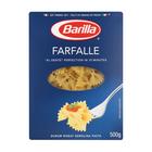 Barilla Pasta Farfalle 500g
