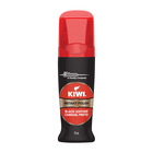 Kiwi Rich Wax Shine And Prot Ect Black 75ml