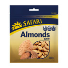 Safari Natural Almonds 300g
