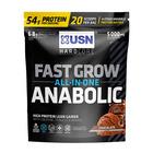 Usn Fast Grow Anabolic Chocolate 1kg