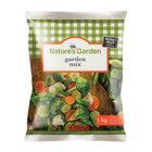 Natures Garden Garden Vegetables  1kg
