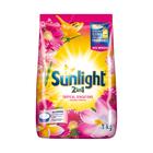 Sunlight 2in1 Freshness of Petals Handwash Washing Powder 1kg
