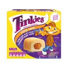 Tinkies Fudge Swirl Flavoured Creamy Sponge Cake 6s