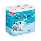 Snowsoft 2 Ply Toilet Paper 18s