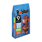 Bobtail Small Adult Mini Chicken Chunks 1.75kg