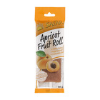 Safari Apricot Fruit Roll 80gr