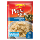 Royco Pasta Sauce Cheese and Garlic 45 GR