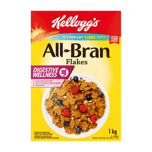 Kellogg's All Bran Flakes 1kg