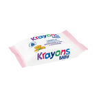Krayons Gentle Fragrance Soap Bar 200g