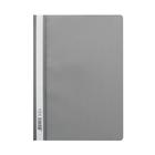 Bantex A4 Silver Econ Folder