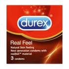 Durex Real Feel 3ea