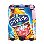 Bavaria Malt 0% Strawberry NRB 330ml x 6