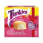 Albany Tinkies Variety Pack Flavoured Creamy Sponge Cake 6s