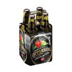 Kopparberg Strawberry Cider NRB 330 ml  x 4