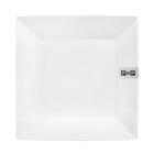 PnP 35.5cm Square Rimmed Platter