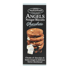 Wedgewood Angel Nougat Biscuit Chocolate 150g