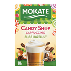 Mokate Candy Shop Cappuccino Choc Hazelnut 24g x 10