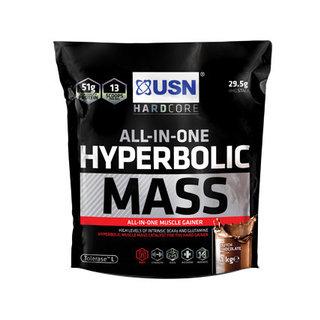 Usn Hypbolic Mass Chocolate 1kg