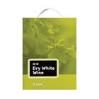 PnP Dry White Wine 5 l