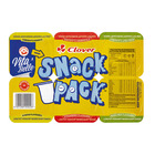 Snack Pack Mix Dairy Snack 6x70g