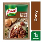 Knorr Brown Onion Instant Gravy 34g