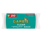 Garbie Refuse On Roll Clear 20ea