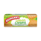 Baumanns Lemon Creams Biscuits 200g