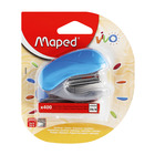 Maped Stapler And Staples
