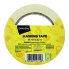 PnP Masking Tape 18mmx40m