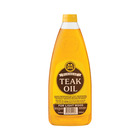 Burmese Master Teak Oil Natu Ral Treatment 250ml