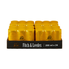Fitch & Leedes Indian Tonic 200ml x 24