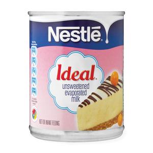 Nestle Ideal Evaporated Milk 380g