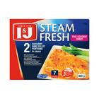 I&J Steam Fresh Hake in Thai Curry 360g