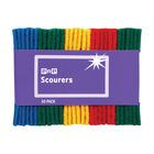 PnP Nylon Scourers 30ea