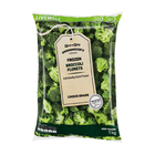 PnP Frozen Broccoli Floret 1kg