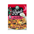 Rajah All In One Curry Powder 100g x 10