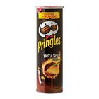 Kellogg's Pringles Hot & Spicy 110g